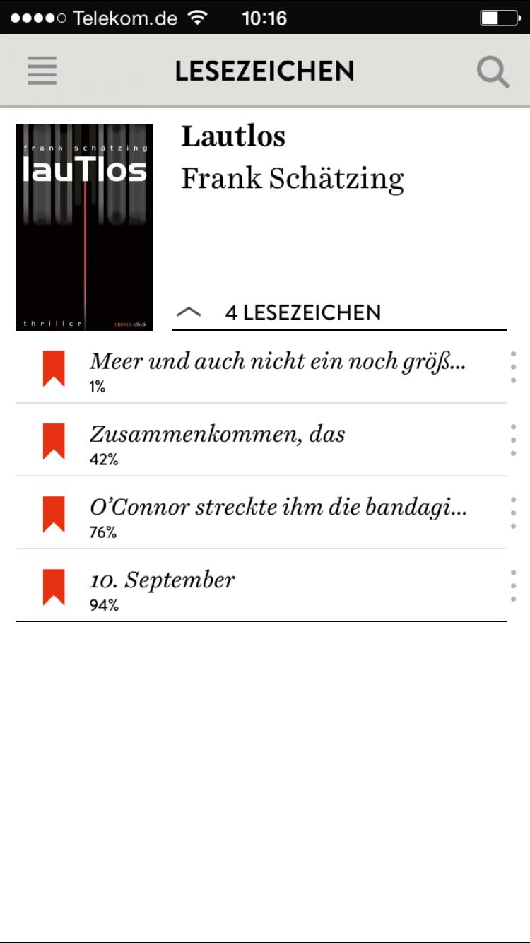 The readfy app - read e-books for free