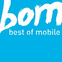 Best of mobile Award